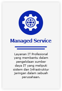 Manage service