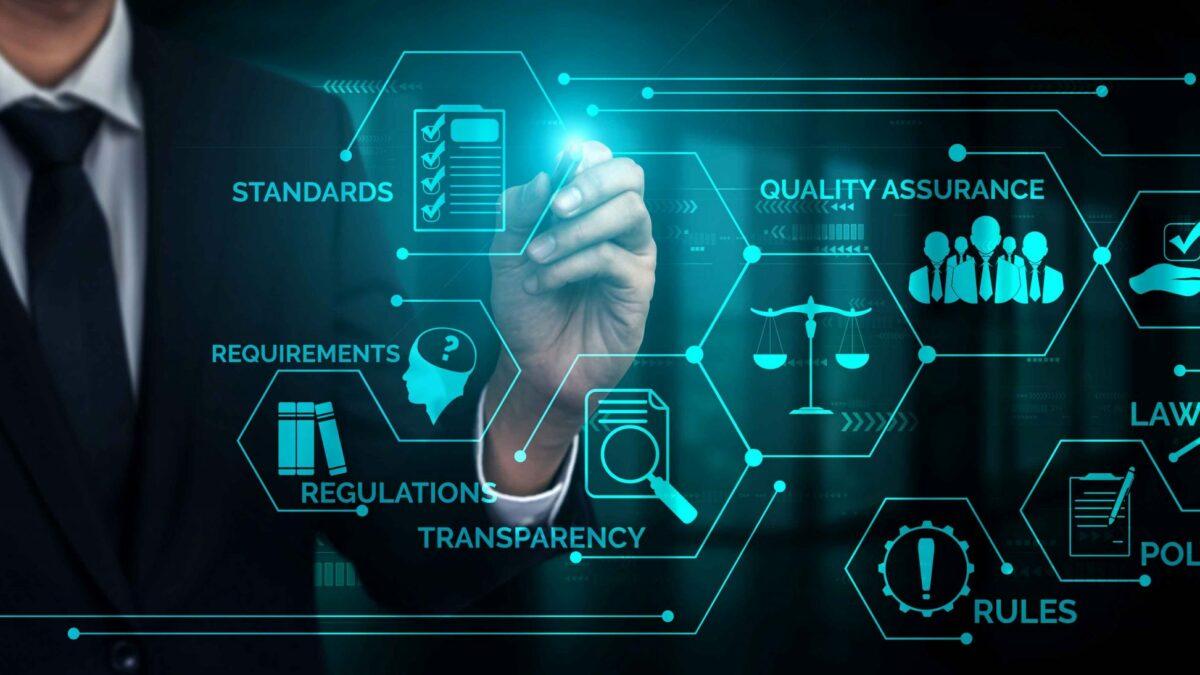 Implementasi e-government dan digitalisasi dalam pemerintahan